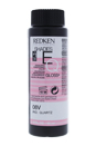 Shades EQ Color Gloss 08V - Irid. Quartz by Redken for Unisex - 2 oz Hair Color