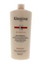 Nutritive Bain Magistral Fundamental Nutrition Shampoo by Kerastase for Unisex - 34 oz Shampoo