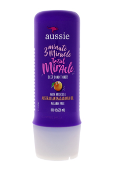 3 Minute Miracle Strong Deep Conditioner