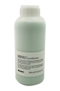 Minu Illuminating Protective Conditioner by Davines for Unisex - 33.8 oz Conditioner