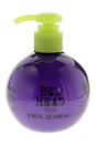 Bed Head Small Talk Styling Cream by TIGI for Unisex - 8 oz Cream