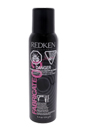 Fabricate 03 Heat Active Texturizer by Redken for Unisex - 4.4 oz Texturizer