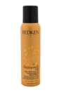 Diamond Oil High Shine Airy Mist by Redken for Unisex - 4.4 oz Hair Spray