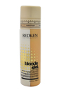 Blonde Idol Custom Tone Treatment for Warm or Golden Blondes by Redken for Unisex - 6.6 oz Treatment