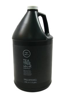Tea Tree Special Shampoo by Paul Mitchell for Unisex - 1 Gallon Shampoo