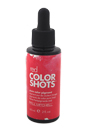 Color Shots Pure Color Pigment - Red by Paul Mitchell for Unisex - 2 oz Hair Color