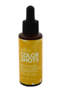 Color Shots Pure Color Pigment - Yellow by Paul Mitchell for Unisex - 2 oz Hair Color