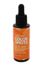Color Shots Pure Color Pigment - Orange by Paul Mitchell for Unisex - 2 oz Hair Color