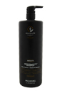 Awapuhi Wild Ginger Mirrorsmooth Shampoo by Paul Mitchell for Unisex - 33.8 oz Shampoo