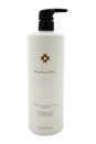 Marula Oil Rare Oil Replenishing Shampoo by Paul Mitchell for Unisex - 24 oz Shampoo