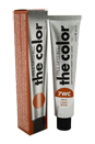 The Color Permanent Cream Hair Color - # 7WC Warm Copper Blonde by Paul Mitchell for Unisex - 3 oz Hair Color