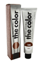 The Color Permanent Cream Hair Color - # 6N Dark Natural Blonde by Paul Mitchell for Unisex - 3 oz Hair Color