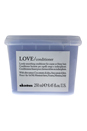 Love Lovely Smoothing Conditioner for Harsh & Frizzy Hair by Davines for Unisex - 8.45 oz Conditioner