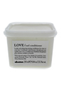 Love Lovely Curl Enhancing Conditioner for Wavy & Curly Hair by Davines for Unisex - 8.45 oz Conditioner