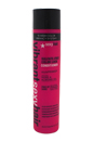 Vibrant Sexy Hair Sulfate-Free Color Lock Conditioner by Sexy Hair for Unisex - 10.1 oz Conditioner