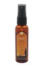 Argan Oil Spritz Styling Finishing Spray - Extra Firm Hold by Agadir for Unisex - 2 oz Hair Spray