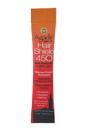 Argan Oil Hair Shield 450 Intense Creme by Agadir for Unisex - 0.25 oz Treatment