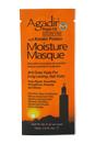 Argan Oil Moisture Masque by Agadir for Unisex - 0.5 oz Masque