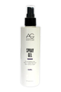 Spray Gel Thermal Setting Spray by AG Hair Cosmetics for Unisex - 8 oz Hair Spray