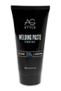 Welding Paste Extreme Hold by AG Hair Cosmetics for Unisex - 3 oz Paste