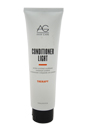 Conditioner Light Protein-Enriched Conditioner by AG Hair Cosmetics for Unisex - 6 oz Conditioner