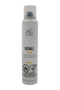 Firewall Argan Flat Iron Spray by AG Hair Cosmetics for Unisex - 5 oz Hair Spray