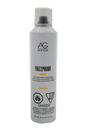 Frizzproof Argan Anti-Humidity Spray by AG Hair Cosmetics for Unisex - 8 oz Hair Spray