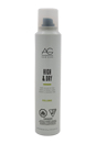 High & Dry Matte Volume And Finish Spray by AG Hair Cosmetics for Unisex - 5 oz Hair Spray