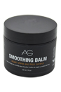 Smoothing Balm Argan Shine And Frizz Control by AG Hair Cosmetics for Unisex - 2 oz Balm