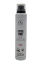 Texture Spray Defining & Finishing Spray by AG Hair Cosmetics for Unisex - 5 oz Hair Spray