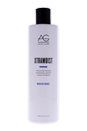 Xtramoist Moisturizing Shampoo by AG Hair Cosmetics for Unisex - 10 oz Shampoo
