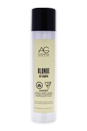 Blonde Dry Shampoo by AG Hair Cosmetics for Unisex - 4.2 oz Hair Spray