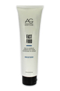 Fast Food Leave On Conditioner by AG Hair Cosmetics for Unisex - 6 oz Conditioner