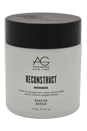 Reconstruct Intense Anti-Breakage Mask by AG Hair Cosmetics for Unisex - 6 oz Mask