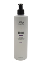 Recoil Curl Activator by AG Hair Cosmetics for Unisex - 12 oz Activator