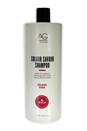 Colour Savour Sulfate-Free Shampoo by AG Hair Cosmetics for Unisex - 33.8 oz Shampoo