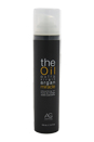 The Oil Extra Virgin Argan Miracle by AG Hair Cosmetics for Unisex - 3.4 oz Oil