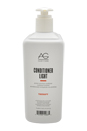 Conditioner Light Protein-Enriched Conditioner by AG Hair Cosmetics for Unisex - 64 oz Conditioner