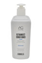 Ultramoist Moisturizing Conditioner by AG Hair Cosmetics for Unisex - 64 oz Conditioner