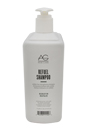 Refuel Sulfate-Free Strengthening Shampoo by AG Hair Cosmetics for Unisex - 64 oz Shampoo