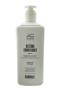 Restore Daily Strengthening Conditioner by AG Hair Cosmetics for Unisex - 64 oz Conditioner