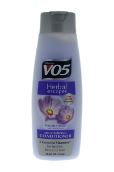 Herbal Escapes Free Me Freesia Moisturizing Conditioner