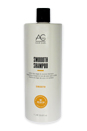 AG Hair Cosmetics Smooth by AG Hair Cosmetics for Unisex - 33.8 oz Shampoo