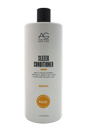 Argan Coconut Conditioner by AG Hair Cosmetics for Unisex - 33.8 oz Conditioner