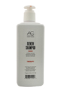 Renew Shampoo by AG Hair Cosmetics for Unisex - 64 oz Shampoo