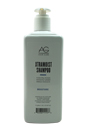 Xtramoist Moisturizing Shampoo by AG Hair Cosmetics for Unisex - 64 oz Shampoo