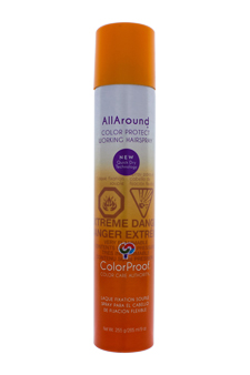 All Around Color Protect Working Hairspray