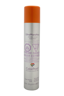 UltraMarathon Strong Hold Color Protect Hairspray