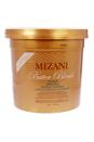 Butter Blend Relaxer Medium/Normal by Mizani for Unisex - 4 lb Relaxer