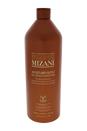 Moisturfusion Silk Cream Conditioner by Mizani for Unisex - 33.8 oz Conditioner